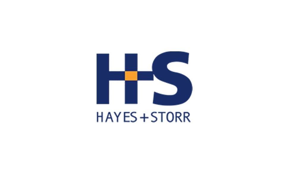 Hayes + Storr